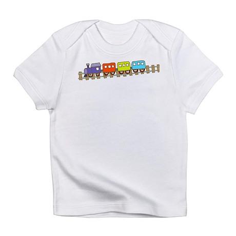 Choo Choo.png Infant T-Shirt