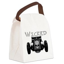3-Wicked.png Canvas Lunch Bag