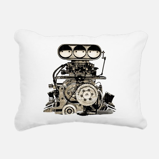blower11.png Rectangular Canvas Pillow