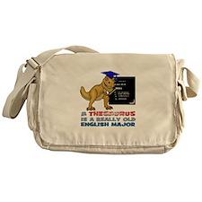 Thesaurus Messenger Bag