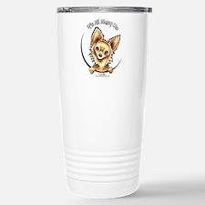 LH Chihuahua IAAM Travel Mug