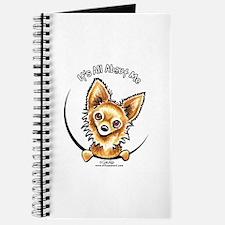 LH Chihuahua IAAM Journal