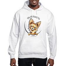 LH Chihuahua IAAM Hoodie