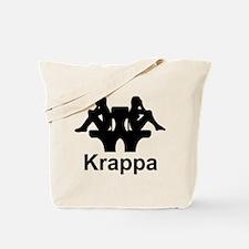 KRAPPA Tote Bag