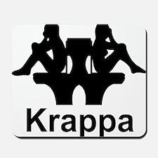 KRAPPA Mousepad