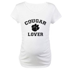 Cougar lover Shirt