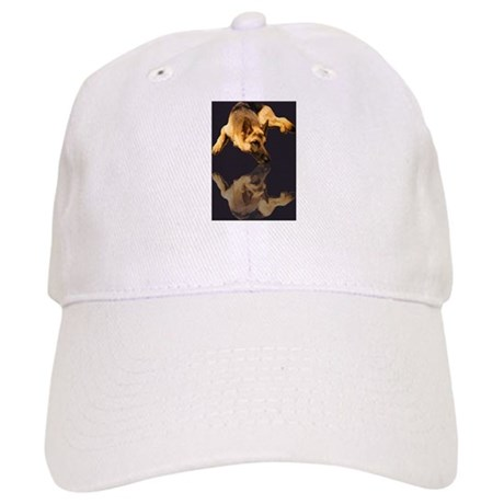 German Shepherd Reflections Cap