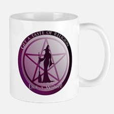 Get a taste of religion, lick a Witch Mug