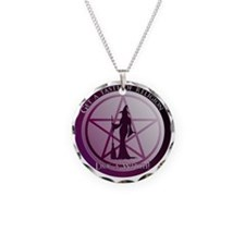 Get a taste of religion, lick a Witch Necklace