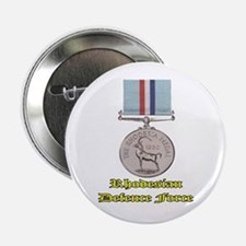 "Rhodesian Defence Medal 2.25"" Button"