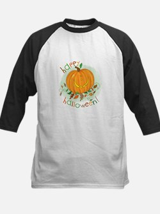 Happy Halloween Pumpkin Tee