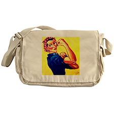 Rosie Messenger Bag