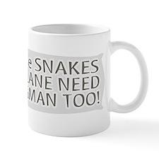 SoaP Wingman Mug