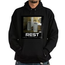 Stand and Deliver Hoodie