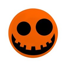 "Smiley12 3.5"" Button (100 pack)"