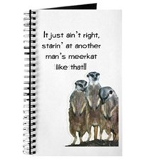 Meerkats Journal