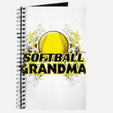 Softball Grandma (cross).png Journal