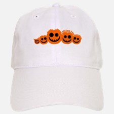 Halloween family Baseball Baseball Cap