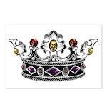 Crown Jewels Postcards (Package of 8)
