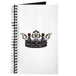 Crown Jewels Journal