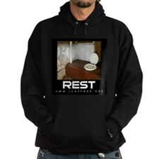 Any Port in a Storm Hoodie