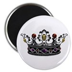 Crown Jewels Magnet