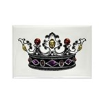 Crown Jewels Rectangle Magnet (100 pack)