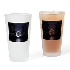 glbfrlarge2 Drinking Glass
