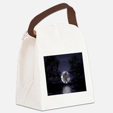 glbfrlarge2 Canvas Lunch Bag