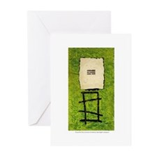 Extreme Wood - Greeting Cards (Pk of 10)