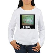 One Little, Two Little, ... T-Shirt