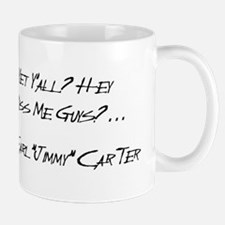 Miss me yet? - Jimmy Carter Mug