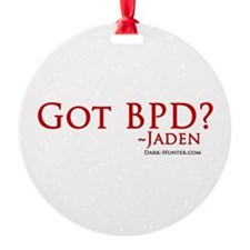 Got BPD? Ornament
