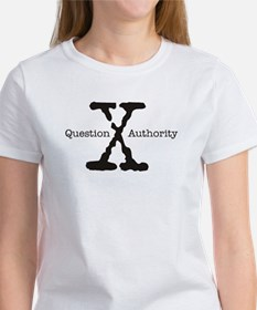 QUESTION AUTHORITY - X Tee