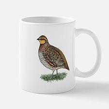Bobwhite Quail Hen Mug