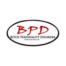 BPD Patches