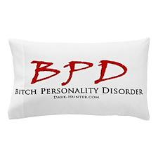 BPD Pillow Case