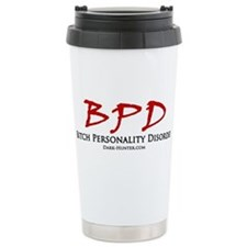 BPD Travel Mug