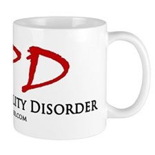 BPD Mug