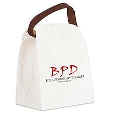 BPD Canvas Lunch Bag