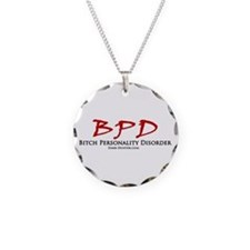 BPD Necklace