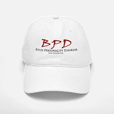 BPD Baseball Baseball Cap