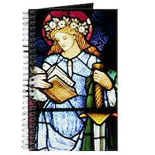 St Catherine of Alexandria Journal