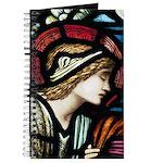 Angel by Edward Burne-Jones Journal