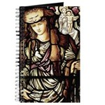The Tibertine Sibyl by Edward Burne-Jones Journal