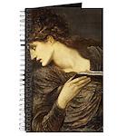 Nimue by Burne-Jones Journal