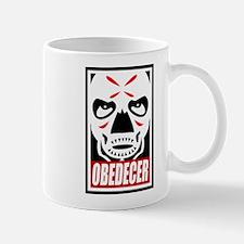 Obedecer Mug
