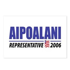 Aipoalani 2006 Postcards (Package of 8)