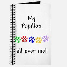 Papillon Walks Journal