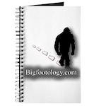 Trekking Bigfoot - Bigfootology.com Journal